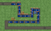 Vehicle Tower Defense 2