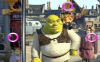 Shrek Similarities