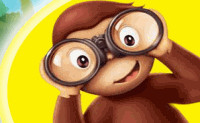 Monkeys Search