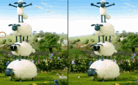 Point & Click Shaun the Sheep
