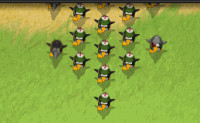 When Penguins Attack 3